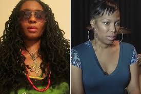 Dee Barnes And Dr Dre Dee Barnes And Michel U0027le Respond To Dr Dre U0027s Apology