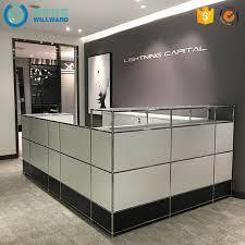 Commercial Reception Desk China Commercial Office Reception Desk Wholesale Alibaba