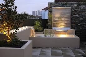 creative of contemporary backyard landscaping ideas ideas of
