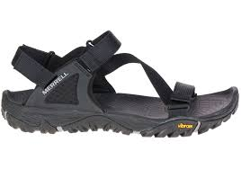 merrell mens all out blaze web sandals with adjustable straps