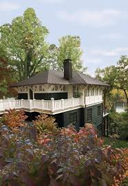 treehouse exterior donald lococo architects classic arts treehouse exterior donald lococo architects classic arts and crafts tree house cabin plans pinterest tree houses architects and treehouse