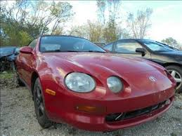 1995 toyota celica for sale 1995 toyota celica for sale plainfield nj carsforsale com