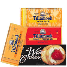 Cheese Gift Tillamook Cheese Classics Gift Box Cheese Gift