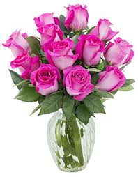 pink bouquet kabloom sweet pink bouquet of 12 fresh cut pink roses