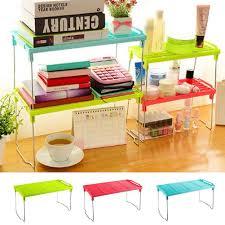 Kitchen Storage Racks by Online Get Cheap Stackable Storage Racks Aliexpress Com Alibaba