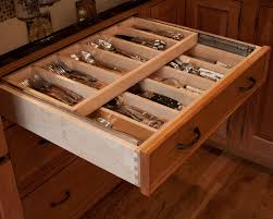Kitchen Cabinet Drawer Stylish And Peaceful  Beautiful Kitchen - Kitchen cabinets drawer