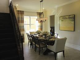 Chandelier For Dining Room Chandelier Dining Room Contemporary With Buffet