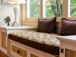 Custom Window Seat Cushions Which Living Room Is Your Favorite Diy Network Blog Cabin