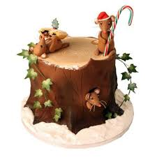 Christmas Baking And Decorating Ideas by 82 Mouthwatering Christmas Cake Decoration Ideas 2017 Christmas