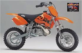 ktm 50 pro junior models owners guide books motorcycles catalog