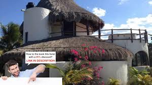 casa de los angeles by villas geminis tulum holbox mexico