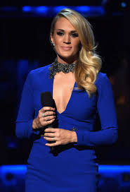 carrie underwood at sinatra 100 an all star grammy concert