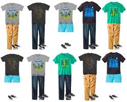 minecraft clothes for boys