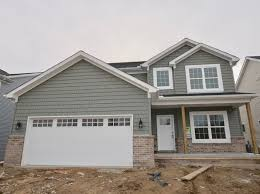 cost to build a house in michigan michigan new homes new construction for sale zillow