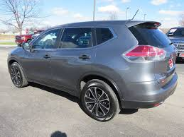 nissan rogue tire pressure 2016 used nissan rogue s fwd 18