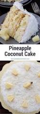 Coconut Cake Recipe Pineapple Coconut Cake Baked By An Introvert