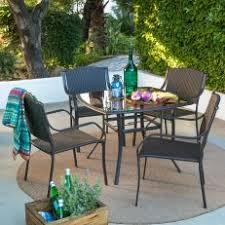 Hayneedle Patio Furniture Patio Dining Sets On Hayneedle Outdoor Dining Sets