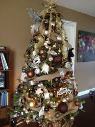 brown s christmas tree impressive design brown christmas tree chocolate truffle