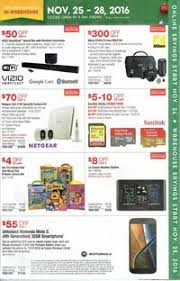 costco black friday 2016 ad scan