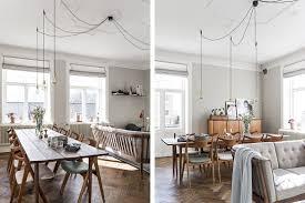 a dreamy scandinavian apartment with retro vibes daily dream decor