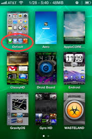 best dreamboard themes for iphone 6 iphone themes change the look and feel of your iphone
