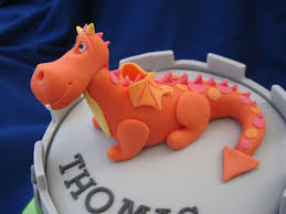 How To Make Plastic Icing Decorations How To Make A Gumpaste Dragon Youtube