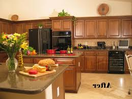 Reface Kitchen Cabinet by Cabinet Refinishing Atlanta Ga 1 877 345 6869 Kitchen Cabinet