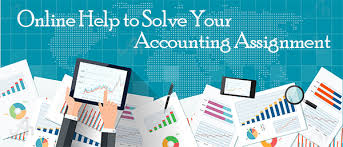Accounting Assignment Help  Accounting Homework Help Features of Our Accounting Assignment Help Service in USA  Australia  amp  UK