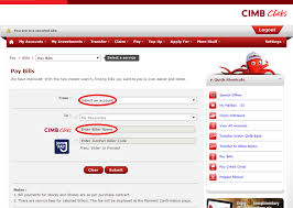 Cimb Clicks Welcome To Parkson Credit Simply Easy