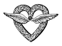 wings designs images for tatouage
