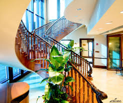 commercial staircases circular stairs commercial staircase design