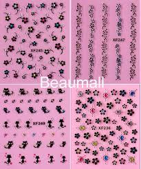 online get cheap nail designs black tips aliexpress com alibaba