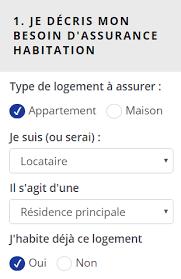 assurance chambre udiant assurance logement étudiant pas cher comparatif 2018 habitation prix