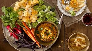 vegetarian thanksgiving recipes eatingwell