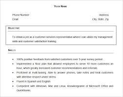 Sample Resume For Bpo Jobs by Bpo Resume Format Doc Resume Format For Bpo Jobs Resume Examples