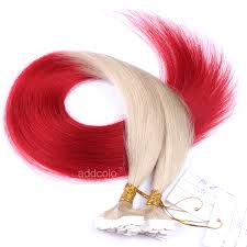 Ombre Hair Extensions Tape In by Addcolo 10a Tape In Hair Extensions Brazilian Hair Silky Straight