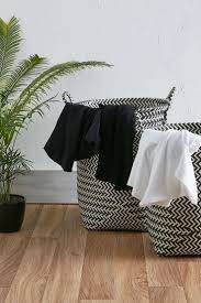 Light And Dark Laundry Hamper by The 25 Best Laundry Basket Ideas On Pinterest Diy Laundry Room