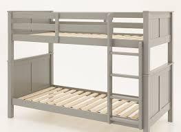 Hutchin Bunk Bed Grey Dreams - Dreams bunk beds