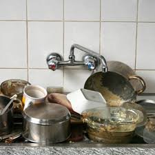 cleaning tips for kitchen 3 cleaning tips for a healthy kitchen escoffier online