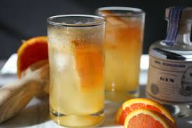 cara cara gin u0026 tonic citrus y sweet food fanatic