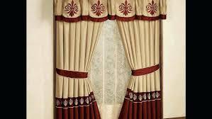 kitchen curtain designs modern curtain patterns fresh curtain patterns modern home