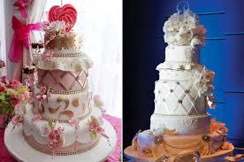 the best wedding cakes 50 best wedding cake bakeries in america slideshow