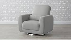 swivel glide chair babyletto tuba swivel glider chair and a half in rocking chairs