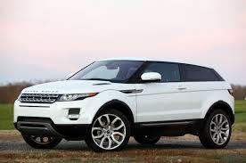 land rover canada 2012 land rover range rover evoque coupe review autoblog