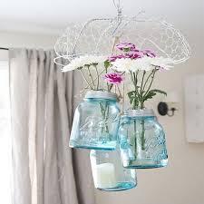 mason jar home decor diy beautiful mason jars home décor ideas recycled things on imgfave