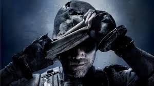 navy seal ghost mask call of duty ghost wallpaper qige87 com