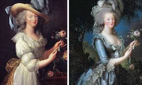 fashion to die for did an addiction to fads lead marie antoinette