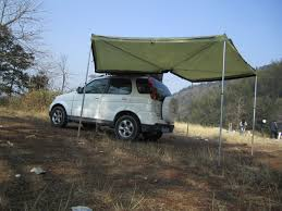 Wing Awning Outdoor Sun Shelter Vehicle Foxwing Awning For 4x4 Accessories A2020