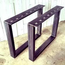 galvanized pipe table legs galvanized pipe furniture openpoll me