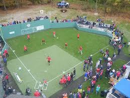 How To Build A Baseball Field In Your Backyard Make A Wish Transforms Little Boy U0027s Backyard Into Fenway Park